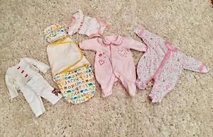 Lot of newborn/ preemie clothes + 10$ off breastpump coupon