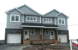 Beautiful New Construction Semi -Homes for sale Middle Sackville