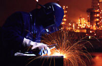 Metal fabrication and repairs