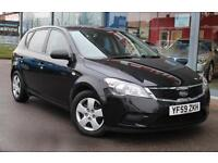 2010 KIA CEED 1.6 1 Auto FANTASTIC FAMILY CAR