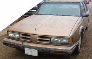 1990 Oldsmobile Eighty-Eight Sedan NEW PRICE