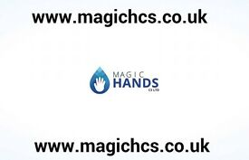 Cleaning Service , Office and Domestic Cleaning. Not job is too big or small.