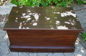 Antique Blanket Boxes, Coffee Tables or Storage Benches Gatineau Ottawa / Gatineau Area image 9