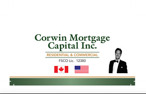 PRIVATE MORTGAGES-FAST AND SIMPLE: 3-5 BUSINESS DAYS