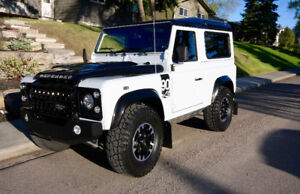 Landrover Defender Buy Or Sell New Used And Salvaged