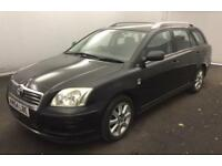 TOYOTA AVENSIS 2.0 D-4D T3-S ESTATE..12 MONTHS MOT..SERVICE HISTORY..DRIVES GOOD