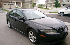 2004 MAZDA 6 ***safety and etested *** $2600