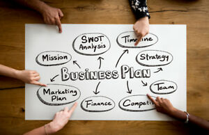 Business Plan Writing  Find Or Advertise Services In Toronto Gta  Business Plan Projections Financing Consulting And More