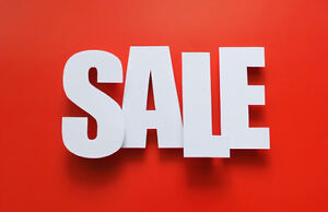 ELECTRONICS CLEARANCE SALE - ALL ITEMS MUST GO (APPLE/SAMSUNG)