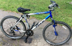 Men's Trek 820 Mountain Bike!