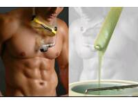 The best male waxing treatments.Full body