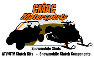 Clutch kits and components for ATV and Side By Side