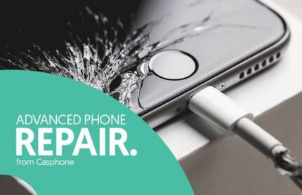 Express iPhone 6 / 6 Plus Screen Replacement - Best prices in tow
