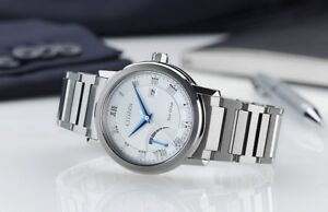 Brand New Citizen Eco-Drive AW7020-51A with Citizen Warranty