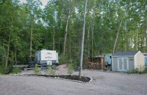 White Spruce on the Lake Resort, 24 Waterview Dr., Lease Lot