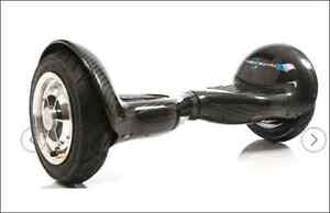 Hover Board by Trek Boarding Canadian company, all Samsung parts