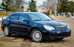 2008 Chrysler Sebring Touring Sedan