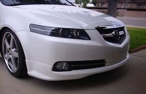 Acura Tl Lip Buy Or Sell Used Or New Auto Parts In Ontario - 2005 acura tl front lip