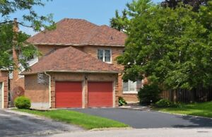 3 Bedroom Basement Apartment available for Rent in Pickering.