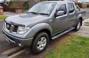 2011 Nissan Navara ST, 97000Kms! Immaculate condition! Diesel Altona North Hobsons Bay Area Preview