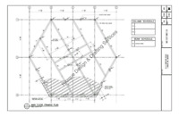 Drafting Services and 3D Rendering