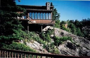 Clearwater Bay, Lake of the Woods Cottage for Rent/Rental!