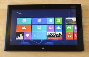 Lenovo Tablet 2 64GB wifi + 3G  West Island Greater Montréal image 1