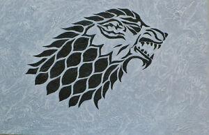 Game of Thrones original art. Great gift! Kitchener / Waterloo Kitchener Area image 1