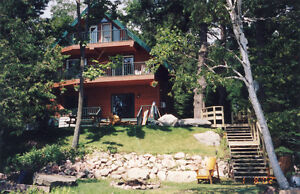 Peek-a-boo-point cottage WAKEFIELD, OTTAWA, SLEEPS 12