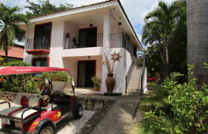 Group Vacation Rentals in Playas del Coco, Costa Rica
