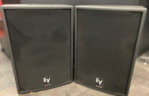 EV (Electro Voice) SXA250 Each (PAIR AVAILABLE)