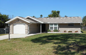 Hudson Florida weekly/monthly rental home
