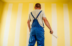 Residential & Commercial Painters St. John's Newfoundland image 1