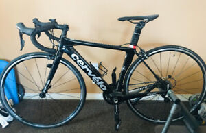 For sale: Cervelo s2