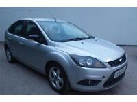 Ford Focus 1.6 Zetec 5DR++Full Service History+Drives well