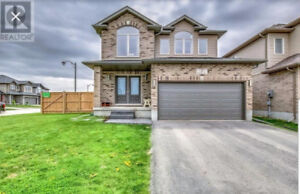 Detached Home for sale- MLS#158942
