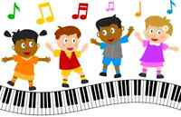 Beginner Piano/Vocal Lessons
