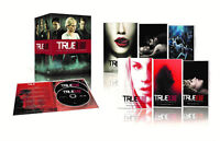 True Blood The Complete Series On Dvd!!!