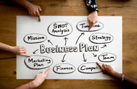 Business Plan, Projections, Financing, Consulting and more