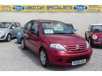 2009 (09) Citroen C3 1.6 HDi 16v VTR * TURBO DIESEL * £30 ROAD TAX * CLEAN CAR *