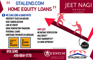 Easy Home and Equity Loans