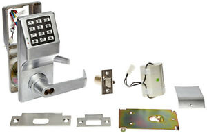 Alarm Lock T2 100-User Standalone Electronic Digital Keypad