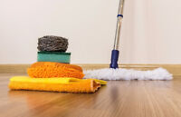 Cleaning Sub C's Required for immediate start, North Shore