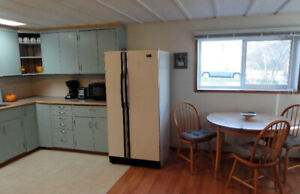 Bright Fully Furnished  1 BR suite in Oak Bay, Victoria