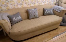 Large American Sofa Reduced Price