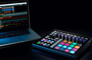 Maschine Mk2 software + hardware + Electric Vice