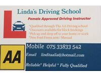 Qualified Driving Instructor