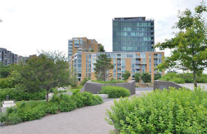 LeBreton Flats furnished one bedroom condo with spectacular view