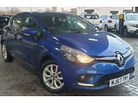 2017 Renault Clio 0.9 TCe Dynamique Nav Hatchback 5dr Petrol (s/s) (90 ps) Hatch