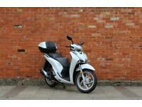 Honda SH 125 *1 Owner* NOT PCX N-Max Forza pcx125 Delivery Bike X-Max 125cc Shi